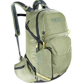 EVOC Explr Pro Technical Performance Pack 30l heather light olive